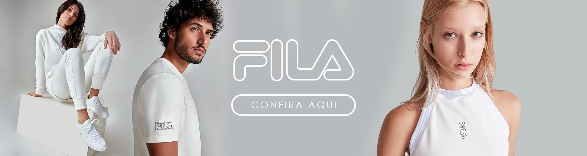Banner Fila